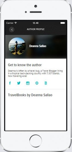 Download Createtrips on Appstore